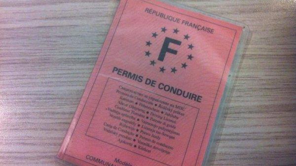 CHUTE VERTIGINEUSE DE L'ENTREPRISE S�CURIT� ROUTI�RE DE RUBEN EN FRANCE