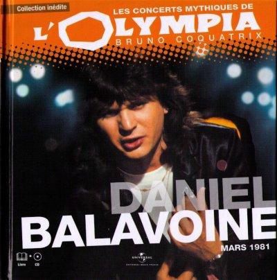 TELE 7 JOUR : à la Une, D.Balavoine (suite & fin)