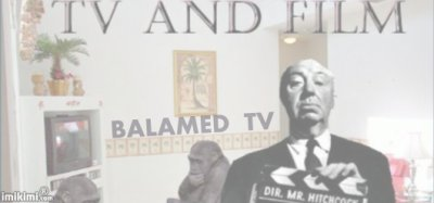 BALAMED A CHAINE TV WEB