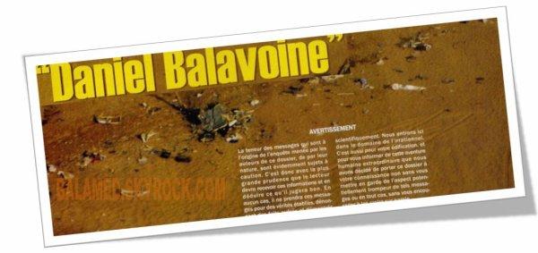 Une Balle dans Une Dune ? (Partie 1/4) : LE GOUVERNEUR DE GAO