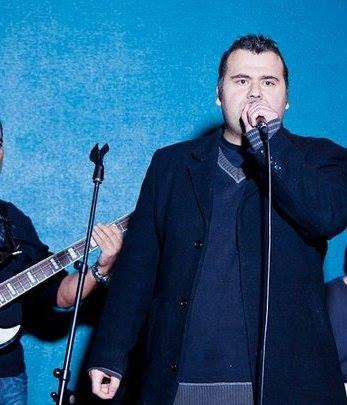 Franck Micalef : Le chanteur du chanteur.