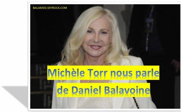 """""""Il était un musicien d'avant-garde et il reste complètement actuel par ses textes profonds"""" Michèle Torr"""