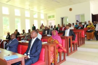 IIIème session du Conseil de l'ile de Ndzuani : Une rentrée hautement politique