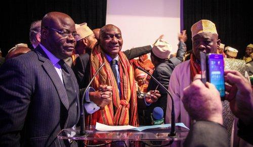 Pr�sidentielle aux Comores : la diaspora toujours influente