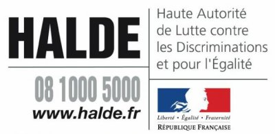 LUTTE DISCRIMINATIONS - TEXTES DE LOIS