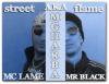 street-flame-photo