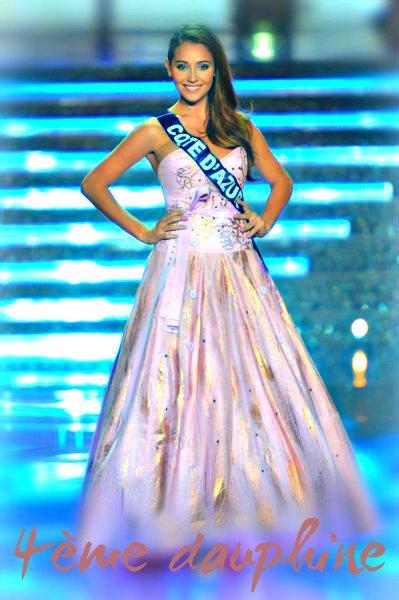 Election Miss Vacances 2015
