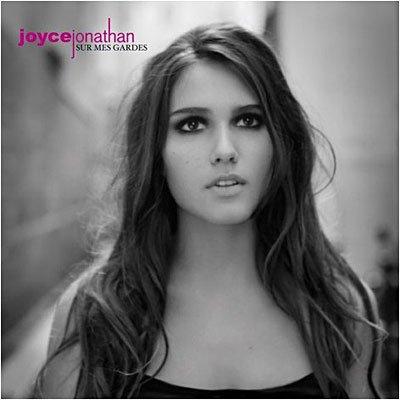 """18 Janvier 2010. Pochette de l'album """" Sur mes gardes """""""