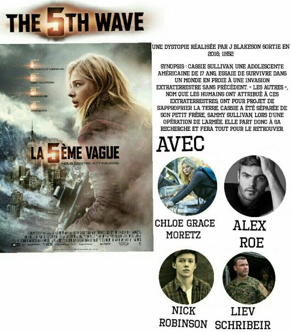La 5�me vague