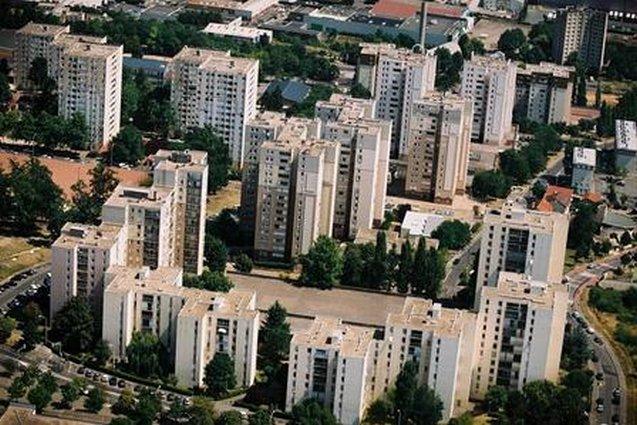 Corbeil-Essonnes France  city photos : CORBEIL ESSONNES 91 LES TARTERÊTS GHETTO 2 FRANCE
