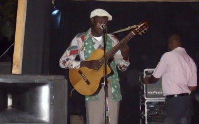 Jacmel – Société: Défilé de mode…..Photos