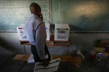 Jacmel -  Elections : La population  semble moins sensibilisée et peu motivée pour le second tour