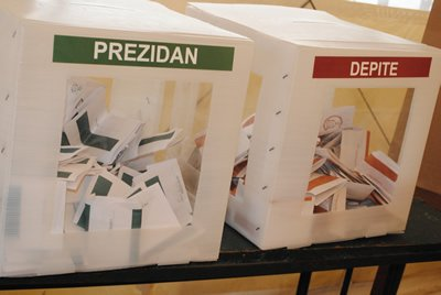 Sud 'est – Élections : Le second tour, une réussite pour les autorités départementales