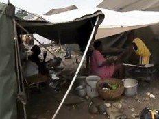 Jacmel – Société : Les sinistrés du camp Pinchinat en attente d'un mieux être au nouveau gouvernement