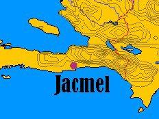 Jacmel -  Sociale : Des organisations exigent la construction du complexe administrative