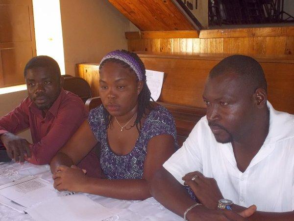 Jacmel – Culture: Festival littéraire en mémoire de Roussan Camille