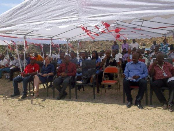 Haïti – Social: Plus de 2 millions d'euros pour le projet eau assainissement hygiène à Jacmel