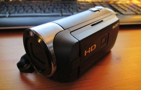 How to Get iMovie Support Sony HDR-PJ440/B MTS Files?