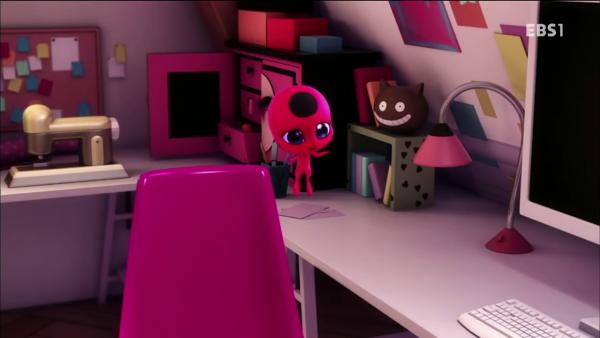 quiz photos de miraculous ladybug les kwamis 1 3 blog. Black Bedroom Furniture Sets. Home Design Ideas