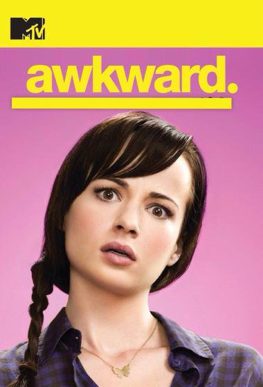 Awkward saison 1 episode 4 en streaming - …