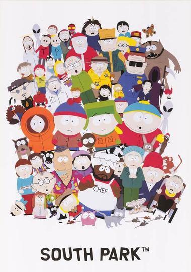 South Park Streaming Vf