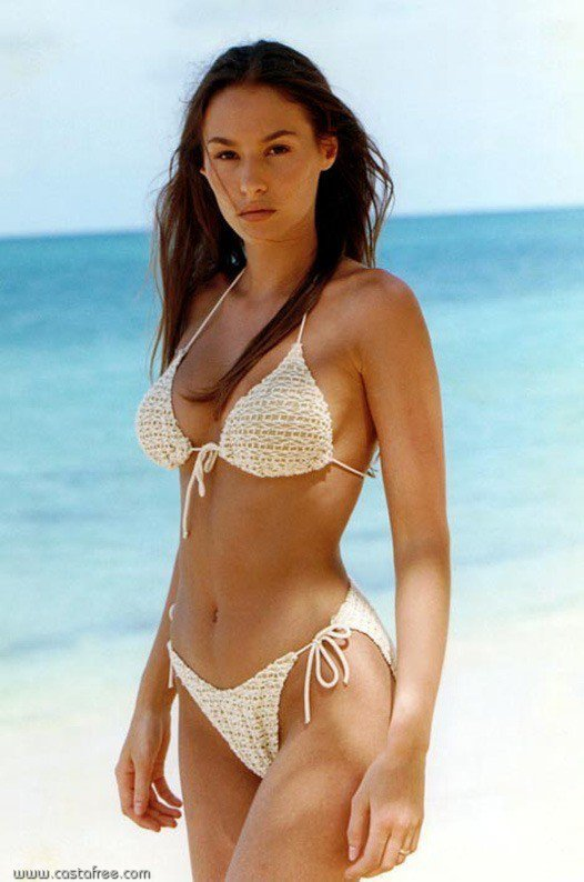 bikini Bahara golestani