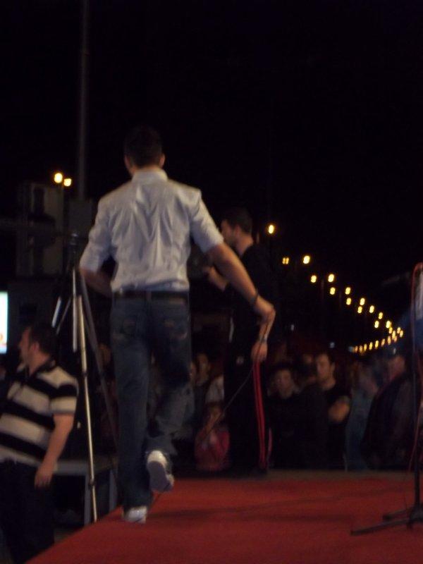 30 Maj  2011 - Tetov� Koncert