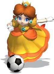 Daisy sp�cial Foot!!!