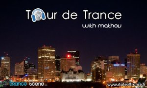 Mathov - Tour de Trance Episode 110