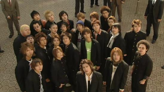 Synopsis du drama Gokusen saison 2 - Drama Gokusen 2