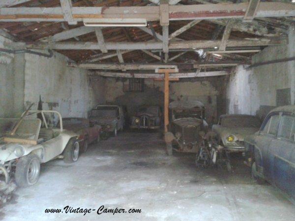sortie de grange vintage camper blog de philou 35. Black Bedroom Furniture Sets. Home Design Ideas