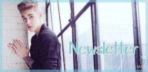 #Newsletter#