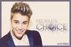 Justin pr�-nomin� aux People's Choice Awards