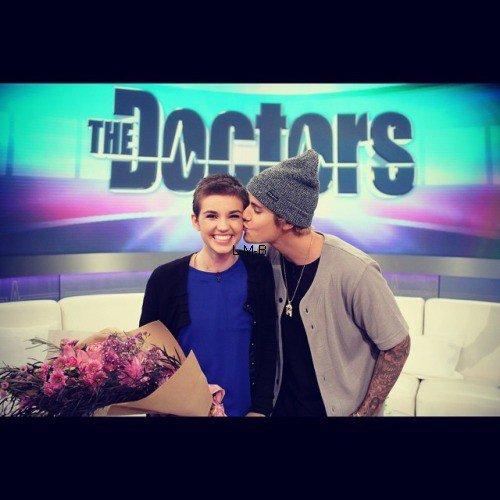 Photos diverses de Justin + Photos et vidéo postées sur Instagram et Fahlo