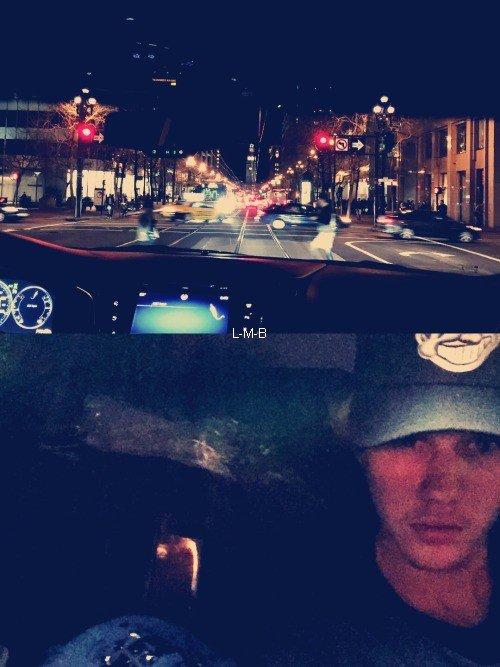 Photos postées par Justin sur Shots of me