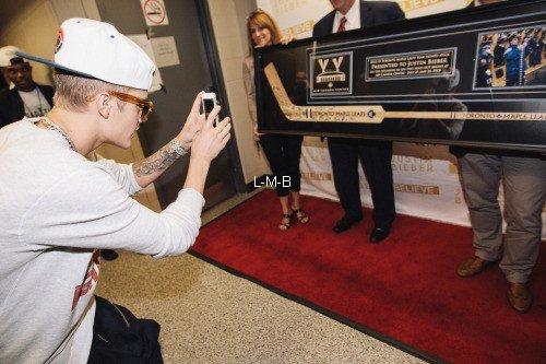 Photos et vidéos de Justin + Photo postée sur Fahlo