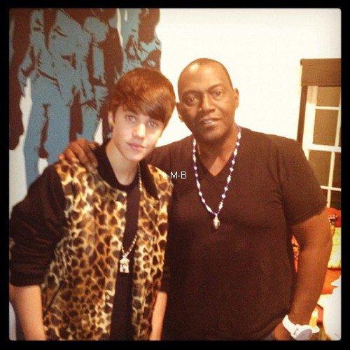 Photos de Justin (suite) + Vidéos postées sur Whipclip