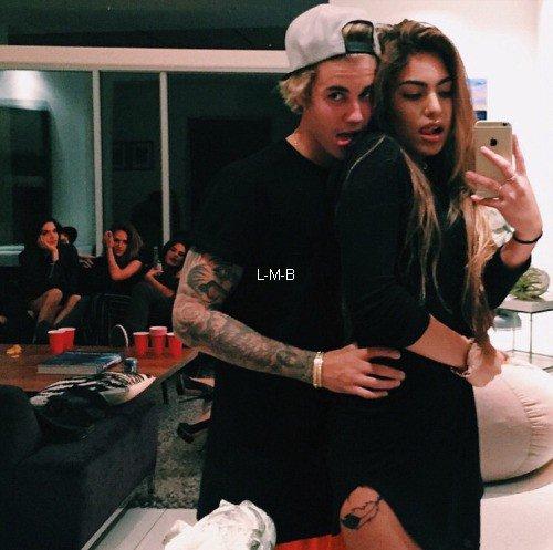 Photos et vidéo de Justin + Vidéo postée sur Fahlo