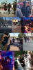 Photos et vidéo de Justin + Photos postées sur Instagram et Shots of me