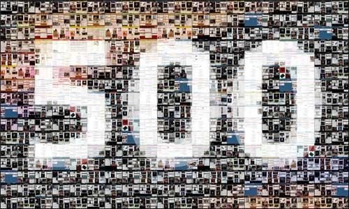 500eme ARTICLE  SUITE