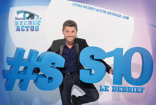 #DEBRIEF: SS10, Le D�brief - Episode 4