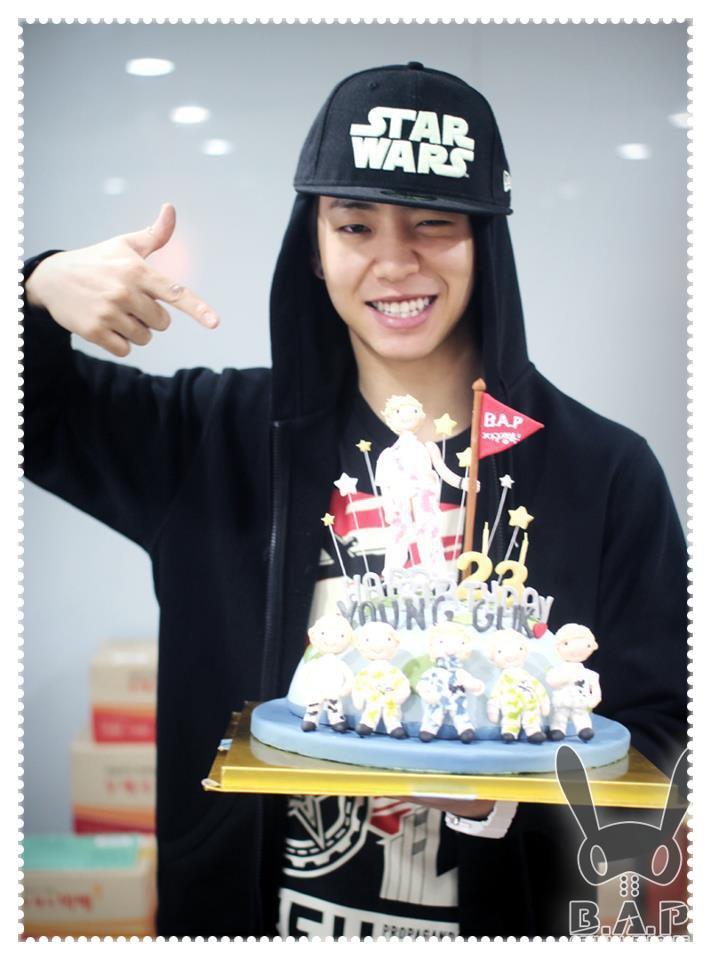 anniversaire kpop