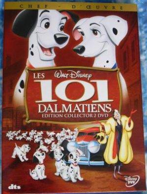 DVD - St valentin