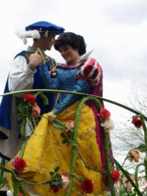 disneyland 19 avril 2008