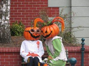 disneyland 5 octobre 2008
