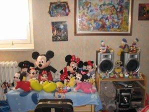 chambre d'amis