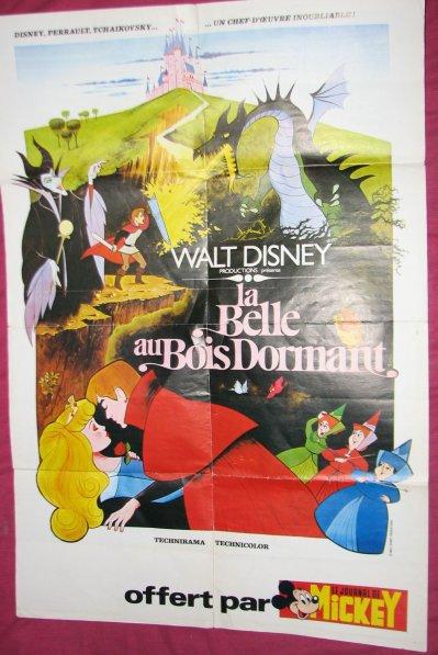 braderie - affiche Alice
