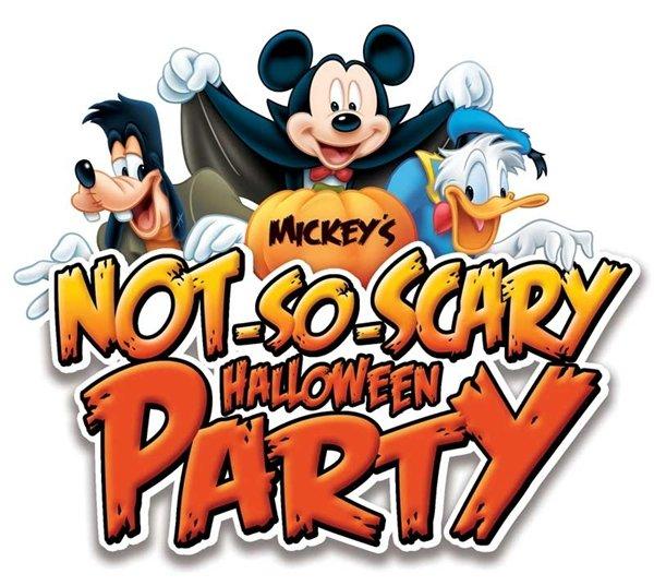Fête pas-si-trouille de Mickey