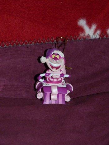 Cadeaux Disney d'Antoine