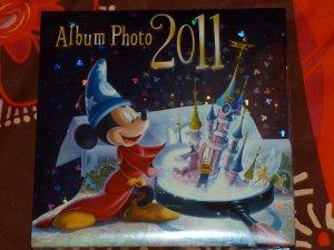 Disneyland 6 février 2011 - album photo